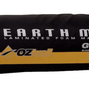 Foam Earth Mat 20mm Giga