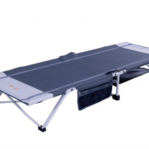 Easy Fold L/R Stretcher Bed - Single
