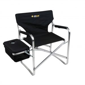 Directors Studio Chair w/ Side Cooler
