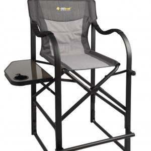 Directors Vantage Chair with Side Table