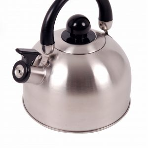 Whistling Kettle 2.5L Stainless Steel